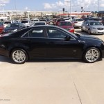 Black Raven 2013 Cadillac Cts V Sedan Exterior Photo 70700672 Gtcarlot Com