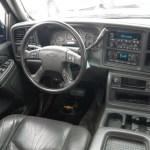 2003 Chevrolet Avalanche 2500 4x4 Dark Charcoal Dashboard Photo 70870103 Gtcarlot Com