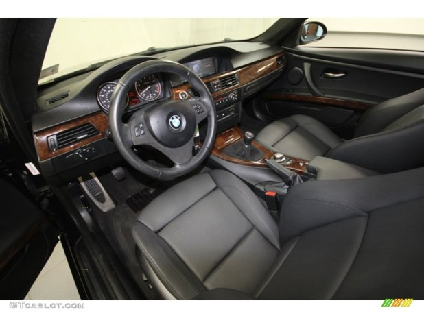 2007 Bmw 328xi Interior Colors Brokeasshome Com