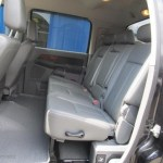 Medium Slate Gray Interior 2007 Dodge Ram 3500 Laramie Mega Cab 4x4 Dually Photo 79107034 Gtcarlot Com