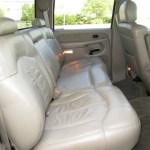 Tan Interior 2002 Chevrolet Silverado 2500 Ls Crew Cab 4x4 Photo 80494437 Gtcarlot Com