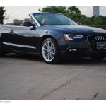 2013 Moonlight Blue Metallic Audi A5 2 0t Quattro Cabriolet 81076258 Gtcarlot Com Car Color Galleries
