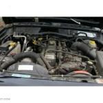 2000 Jeep Cherokee Sport 4x4 Engine Photos Gtcarlot Com