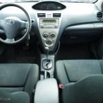 2012 Toyota Yaris Sedan Interior Photos Gtcarlot Com