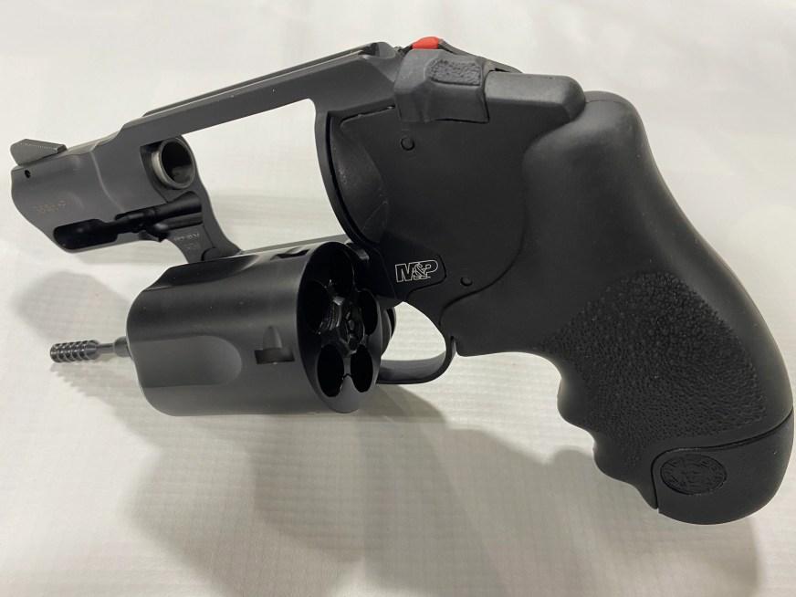 Smith & Wesson M&p Bodyguard 38 - For Sale :: Guns.com
