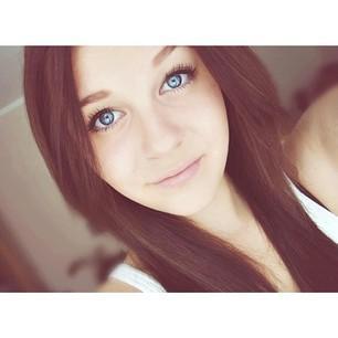 Blaue Haare 2016 Blaue Haare Braune Augen