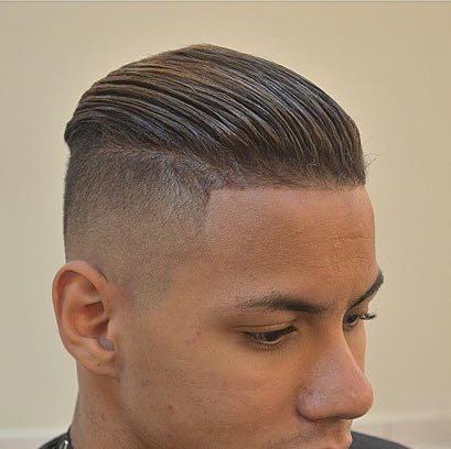 Hey Leute Kann Mir Einer Sagen Was Das Fr Ein Haarschnitt