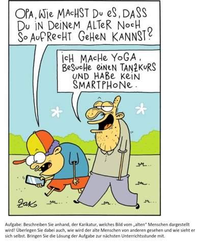 Cartoonist Phil Hubbe Lachen Uber Blinde Gehorlose Und