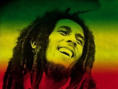 Reggae Bob Marley Rastafari