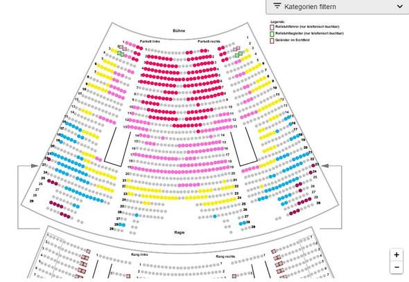 Welche Sitzplatze Sind Im Aladdin Musical Welches In Der Neue Flora In Hamburg Aufgefuhrt Wird Zu Empfehlen War Schon Mal Jemand Dort Preis Leistung Tipp Theater Sitzplatz Aladin