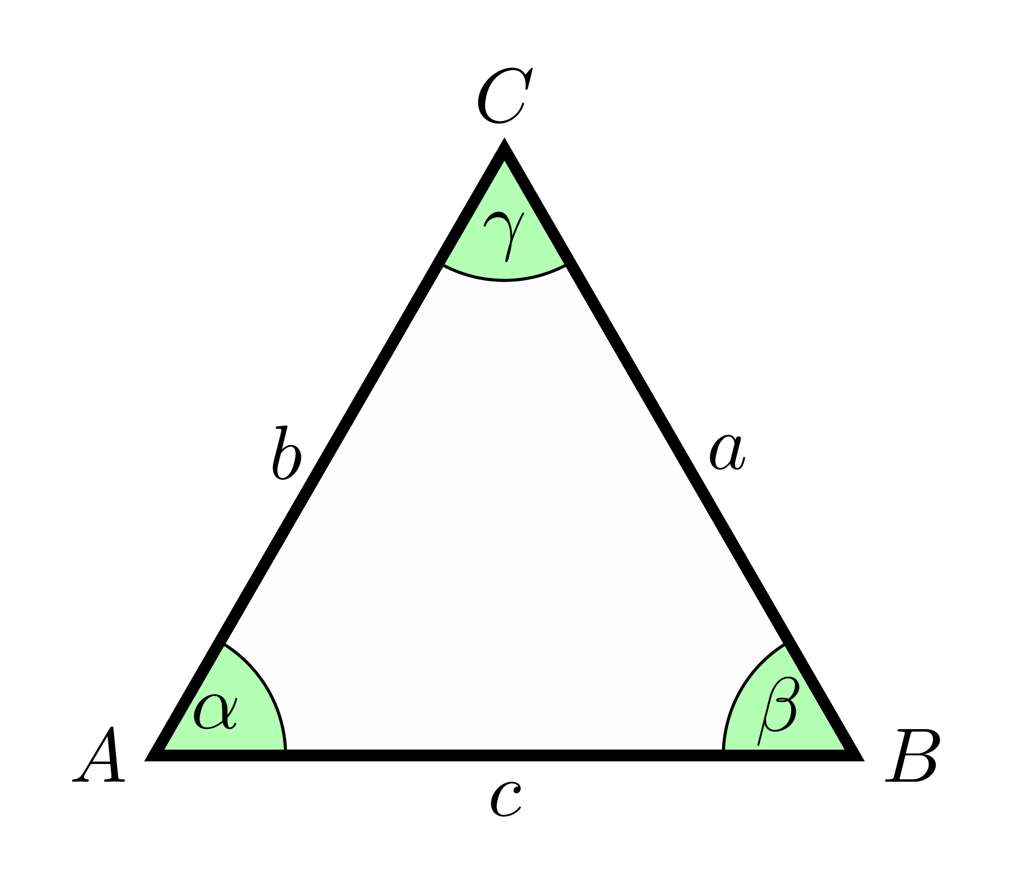 Angle And 5 60 Cm Degree 3 Triangle Length