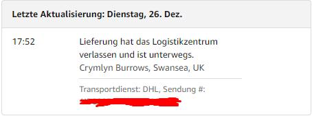 Wie Lange Braucht Ein Paket Aus England Nach Deutschland Versand Dhl Dhl Paket
