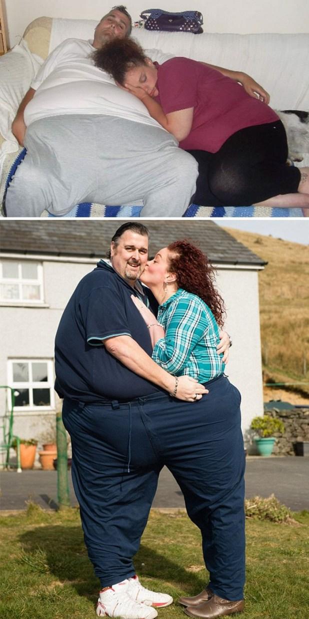 Thuận vợ thuận chồng đến giảm béo cũng thành công