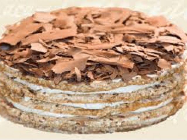 Mozart Cake Recipe By Shireen Hassim Shaik