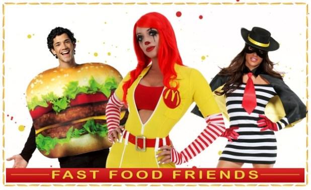 diy y ronald mcdonald costume halloween costumes blog