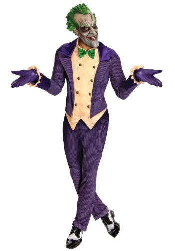 Arkham City The Joker Costume - $59.99