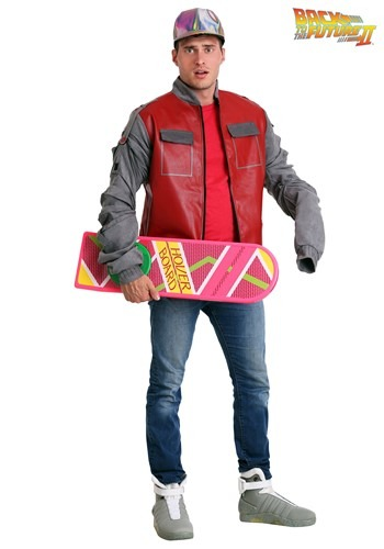 marty mcfly 2015 costume