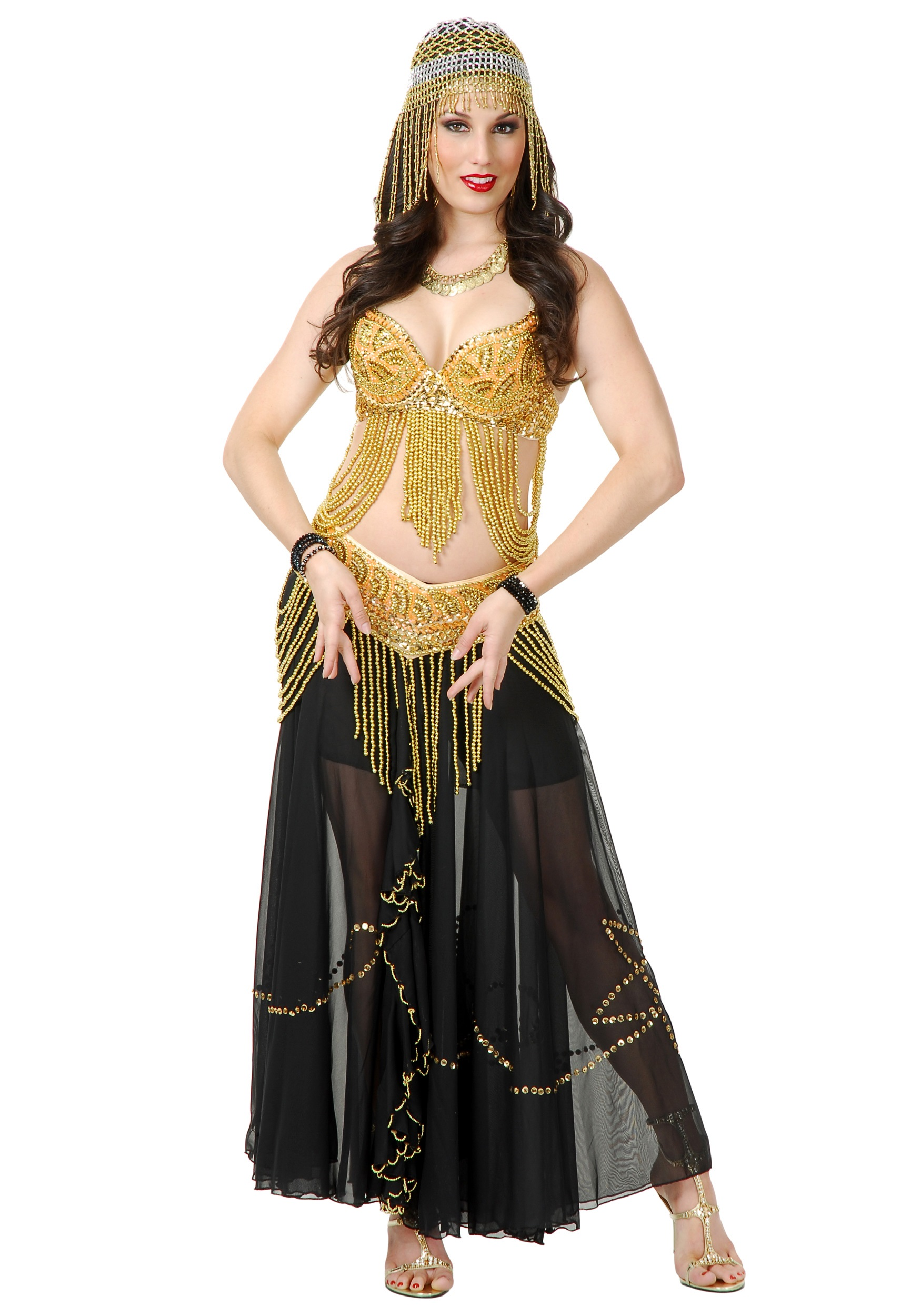 Arabian Nights Costumes Men