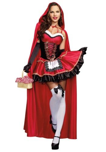 Women's Little Red Costume - $54.99