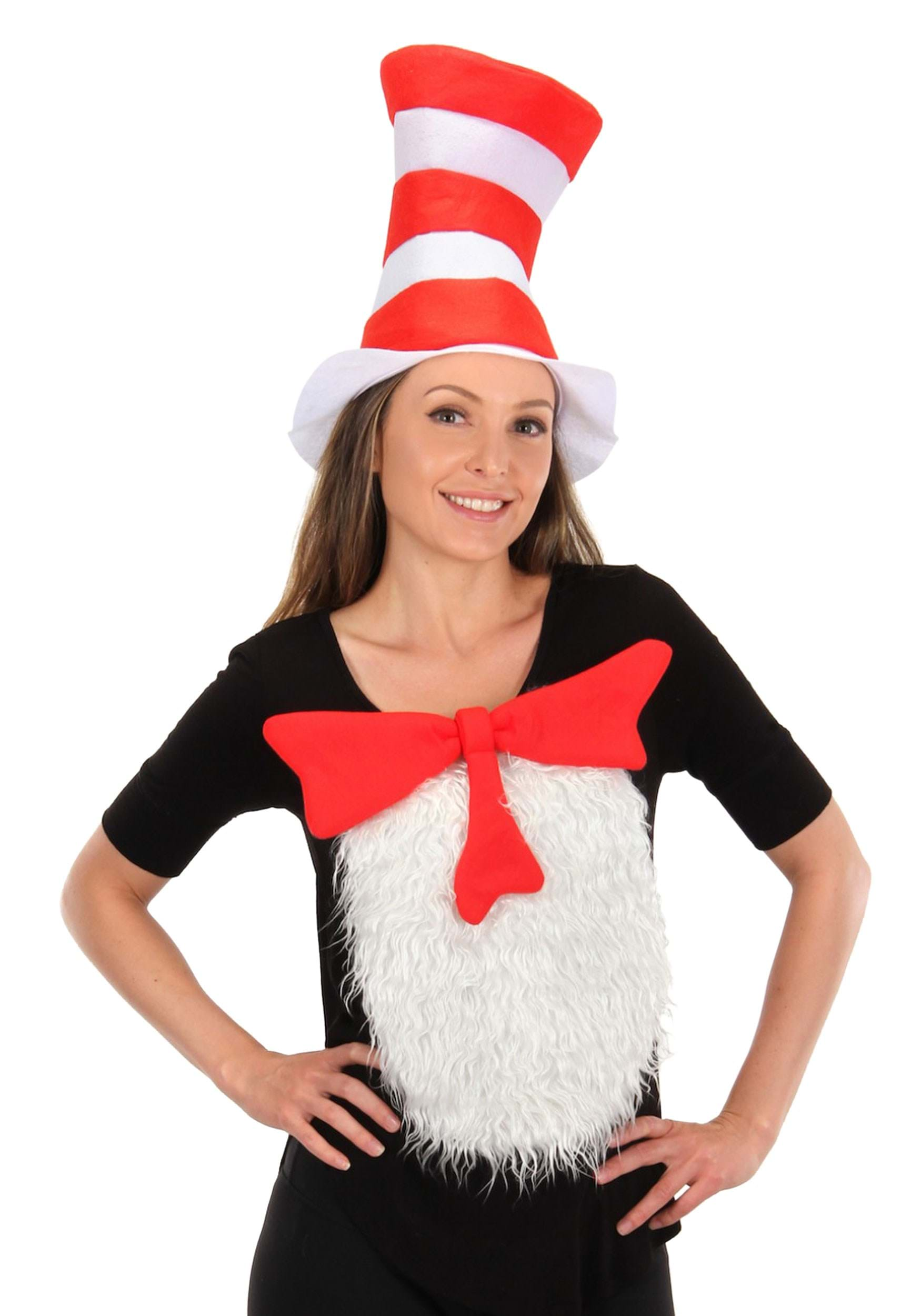 Kid Cat In The Hat Insta Tux Kit