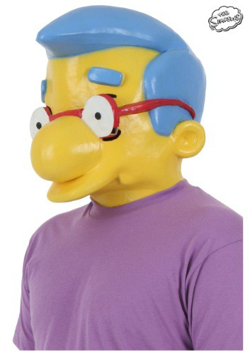 The Simpsons Milhouse Mask - $34.99