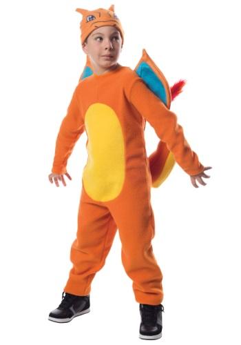 Boys Charizard Costume - $39.99