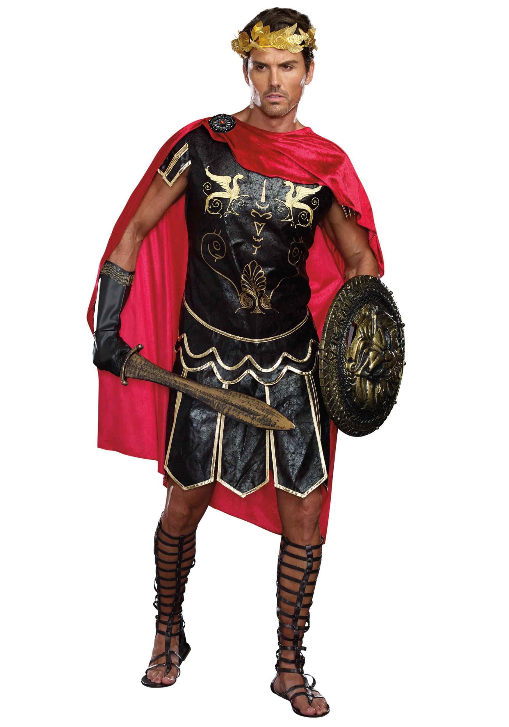 Men S Julius Caesar Costume