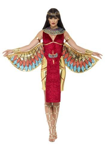 Egyptian Goddess costumes for women
