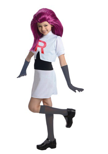 girl pokemon trainer costume