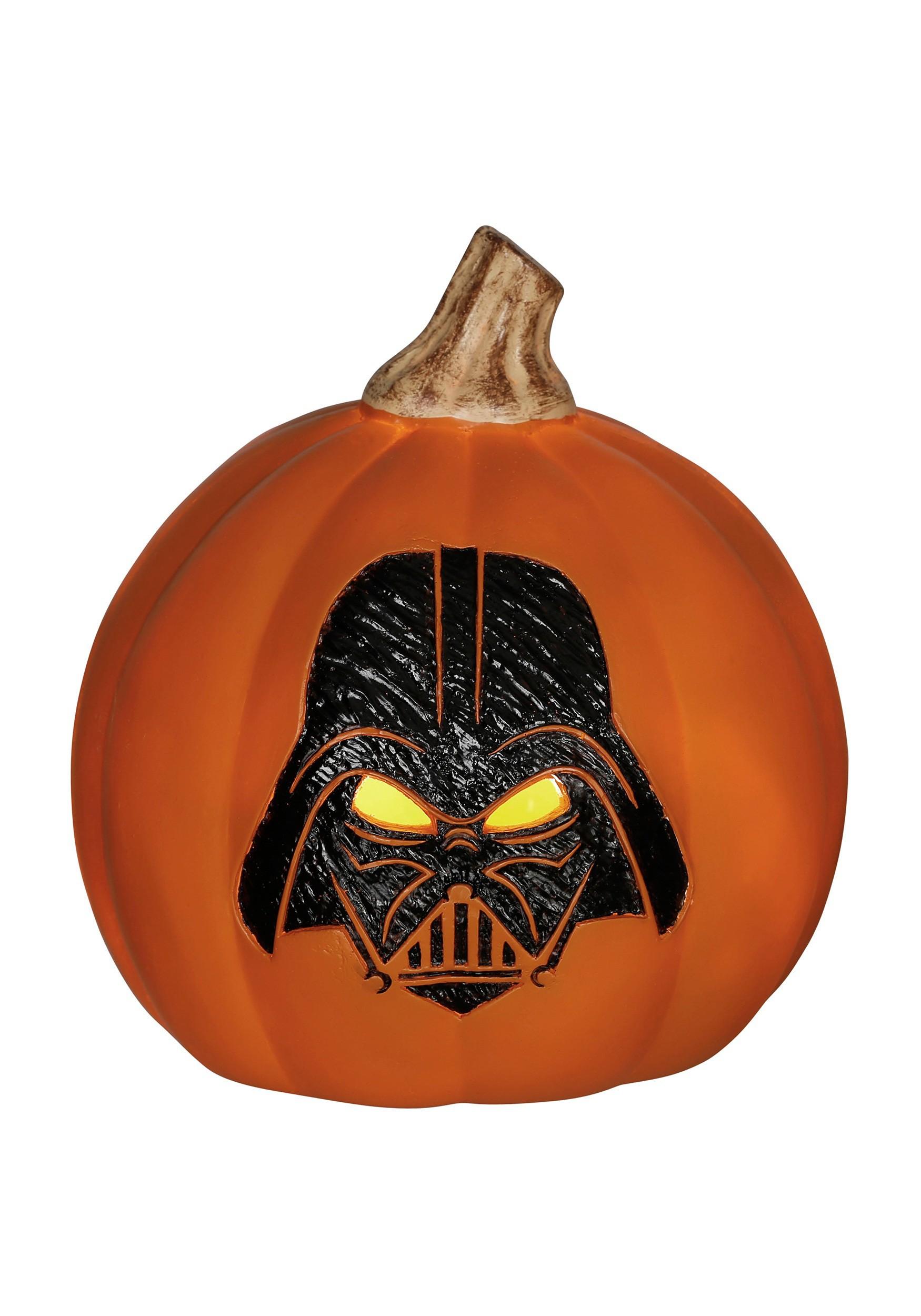 darth vader pumpkin template.html