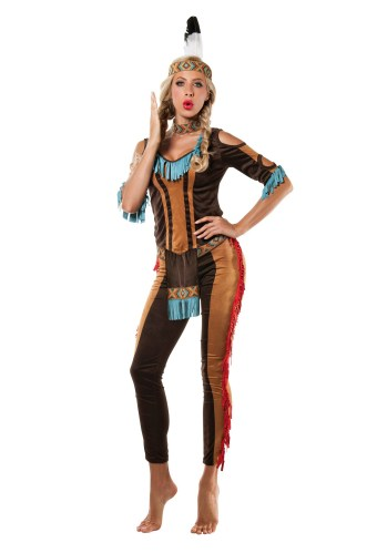 Image result for native american costume