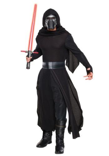 Brand New Star Wars Kylo Ren Child Costume