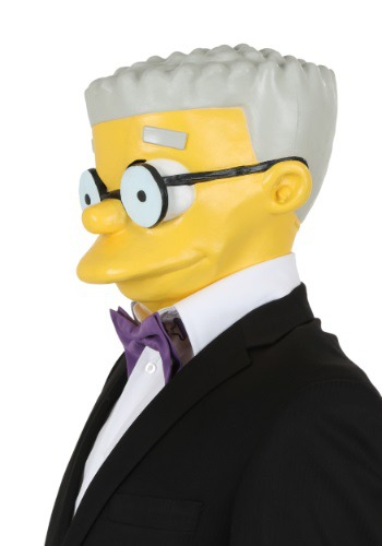 Smithers Mask - $34.99