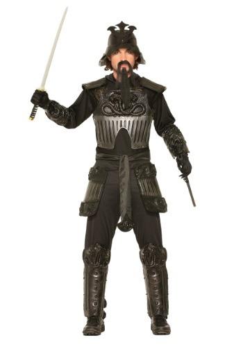 Adult Samurai Warrior Costume