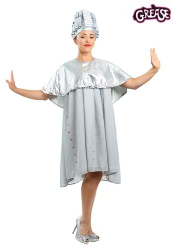 Grease Beauty School Dropout Women's Costume