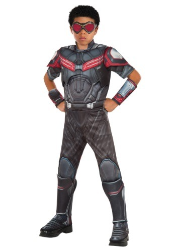 Boys Civil War Falcon Deluxe Costume - $39.99