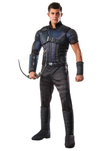 Men's Deluxe Civil War Hawkeye Costume - $54.99