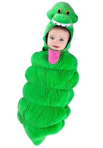 Infant Slimer Bunting - $39.99