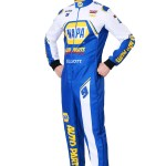 Chase Elliott Men S Plus Size Nascar Uniform Costume 2x