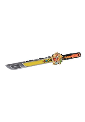 Power Rangers Ninja Steel Sword