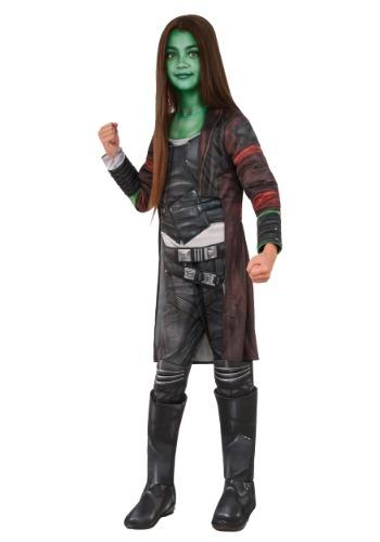 Deluxe Gamora Child