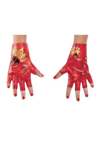 Descendants 2 Evie Gloves for Girls