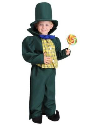 Kids Munchkin Mayor Costume