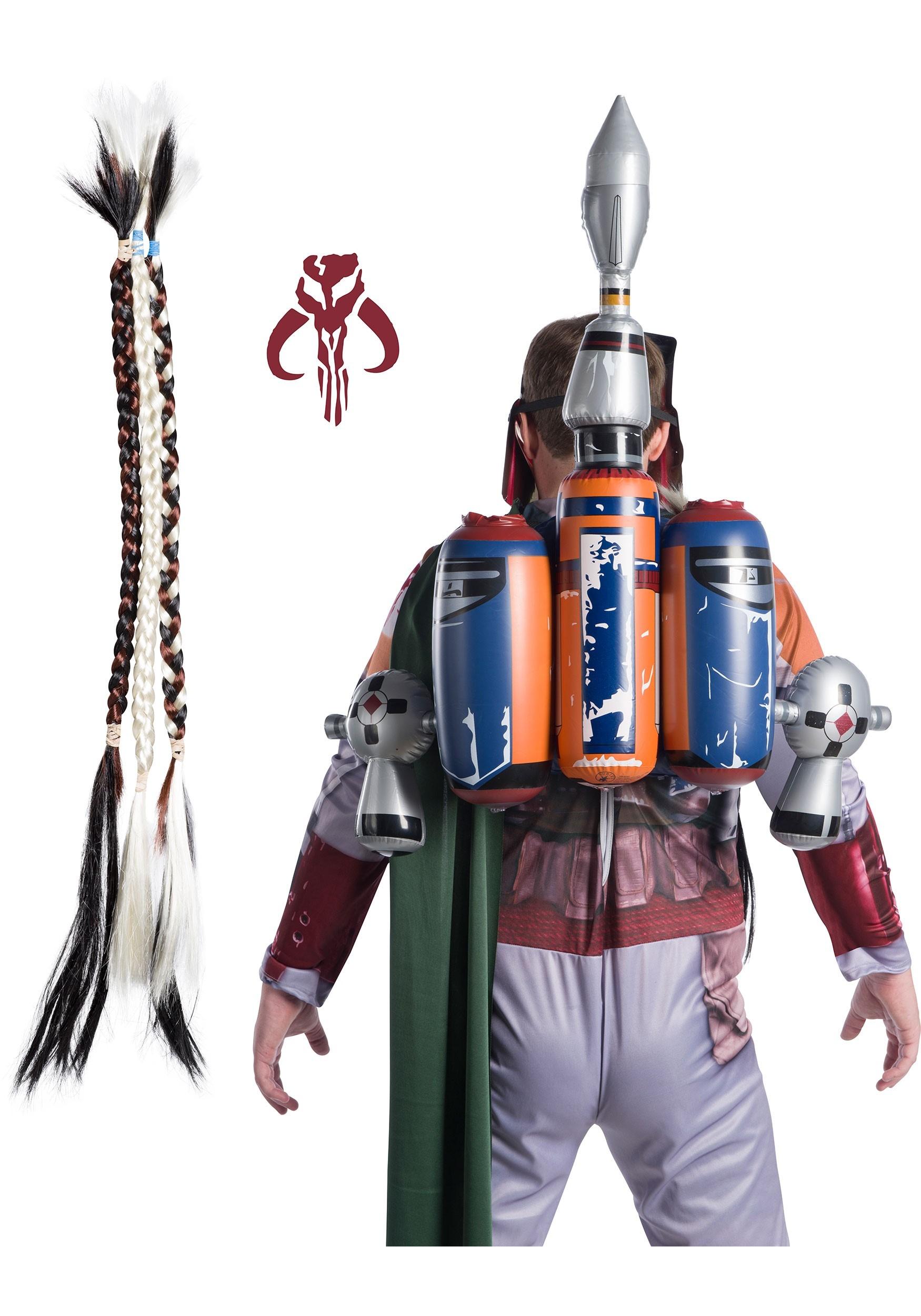 Star Wars Boba Fett Accessory Kit