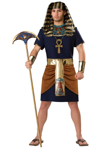pharaoh costumes men