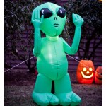 Halloween Inflatables Outdoor Halloween Blow Ups