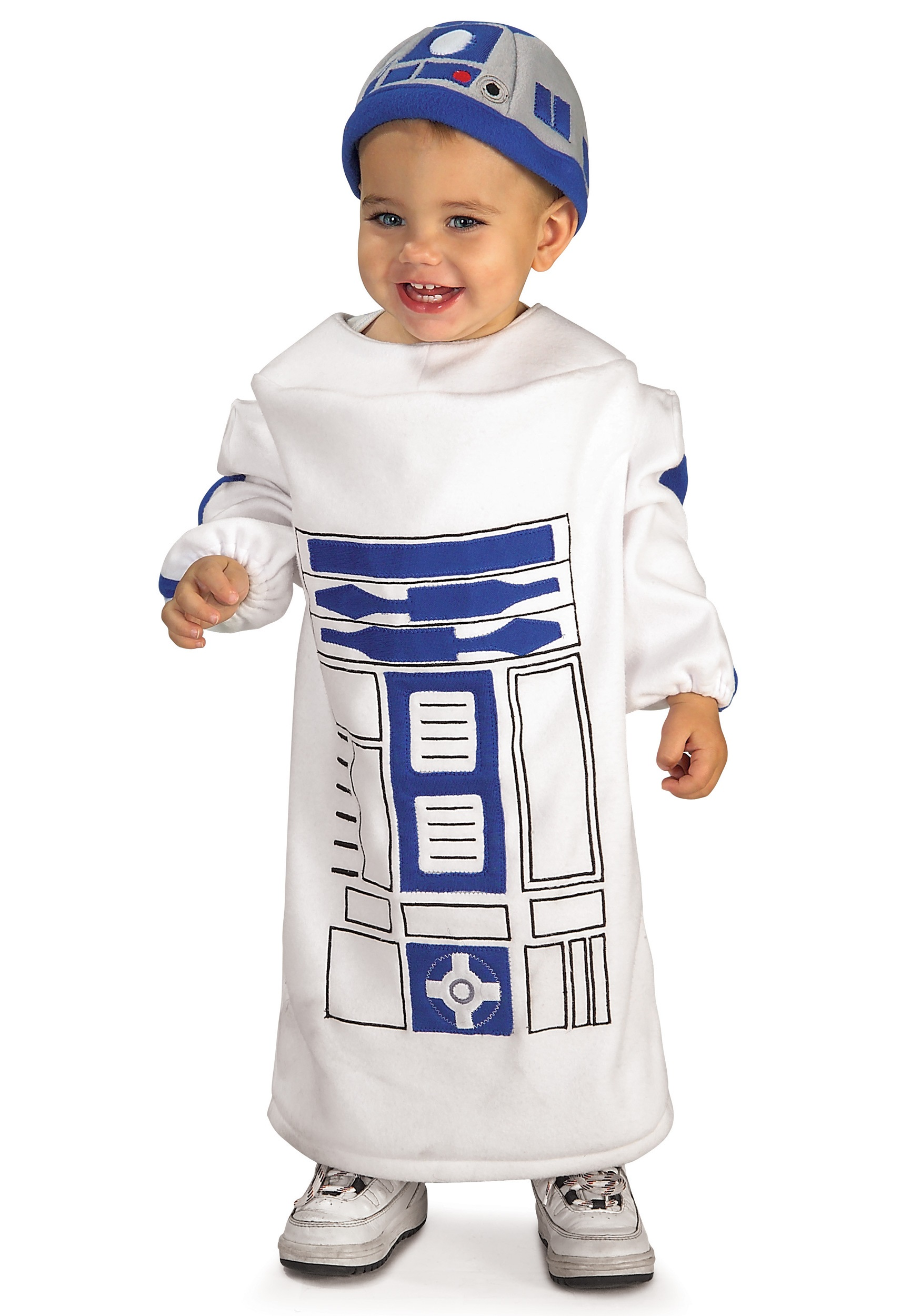 Infant R2d2 Costume