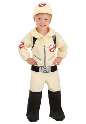 Infant / Toddler Ghostbusters Costume - $19.99