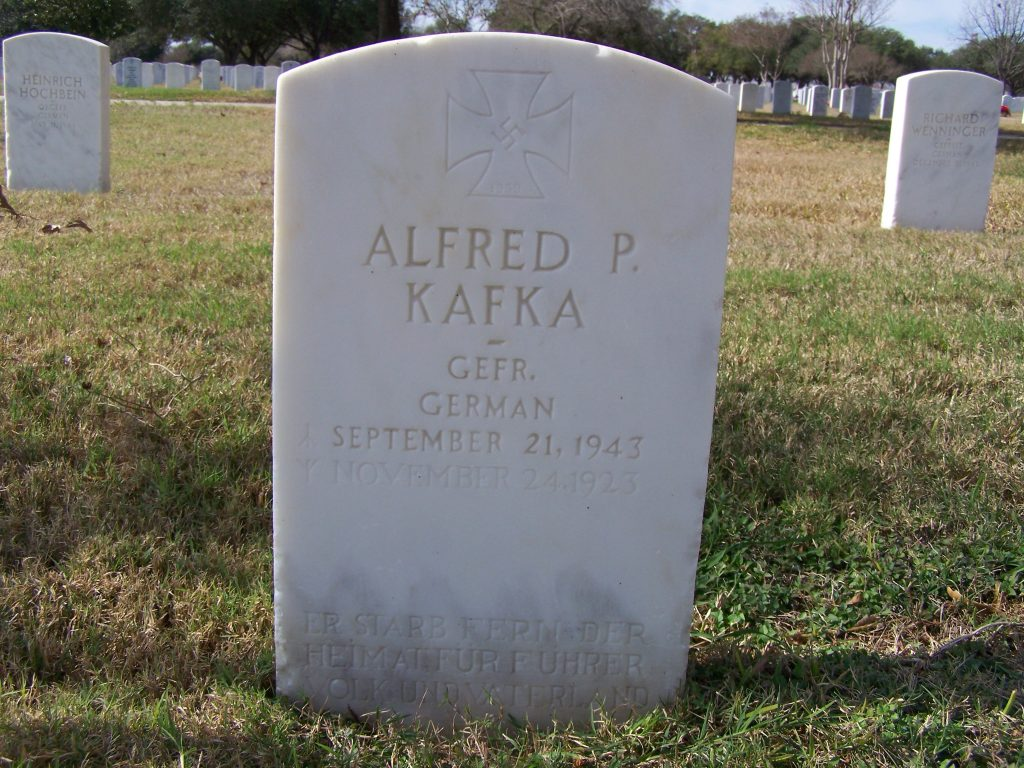 Congressional Leaders Push To Remove Gravestones With