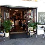 Cafe Au Lait Berlin Restaurant Happycow